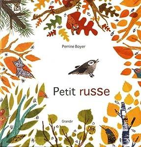 """Afficher """"Petit russe"""""""