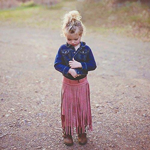 Mädchen Bowknot Spitze Prinzessin Rock Sommer Pailletten Kleider für Baby Kleinkinder Kinder 0-5 Jahre HEVÜY (Prinzessin Halloween Schminken)