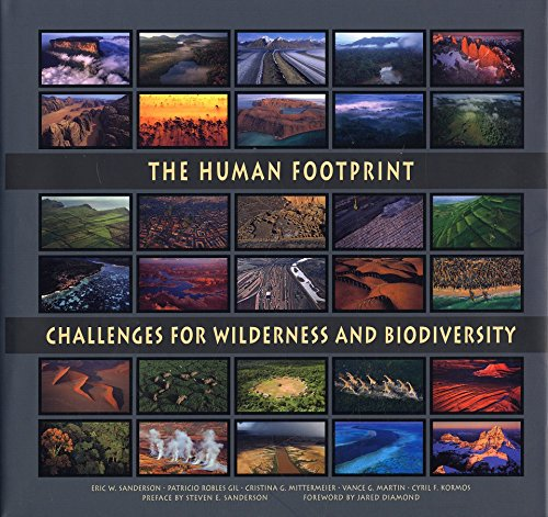 the-human-footprint-challenges-for-wilderness-and-biodiversity-14-cemex-conservation-book-series