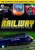The Railway: Keeping Britain On Track (BBC Series) [DVD] [NTSC]