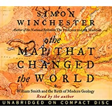 Map That Changed the World CD: William Smith and the Birth of Modern Geology