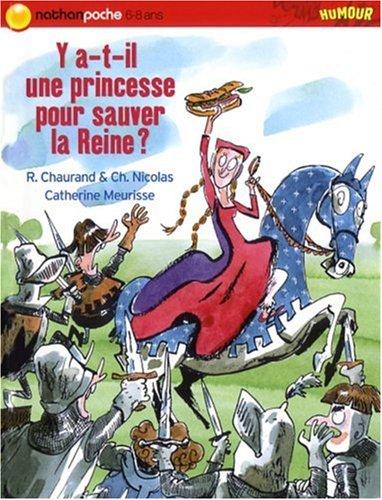 """<a href=""""/node/5933"""">Y a-t-il une princesse pour sauver la reine ?</a>"""