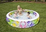 Vedes Pinwheel Pool 229 x 56 cm