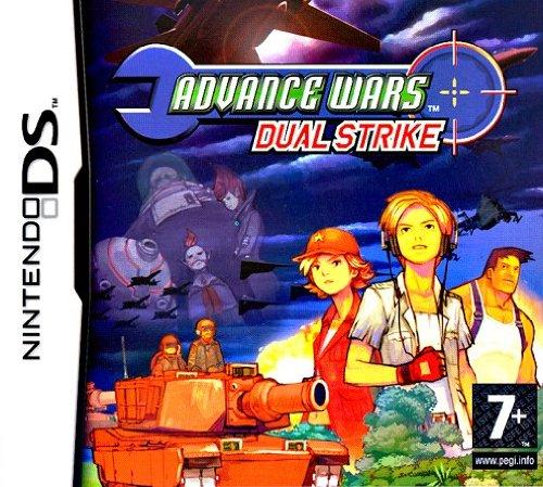 Advance Wars: Dual Strike [Spanisch Import]