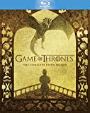 Picutre of Game of Thrones - Season 5 [Blu-ray] [Region Free]