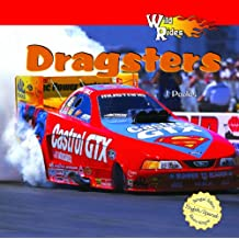 Dragsters (Wild Rides)