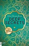 Deep Secrets: Vier Romane in einem eBook (Deep-Secrets-Reihe)