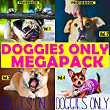 Doggies Only - MEGAPACK (vol.1 - 4)