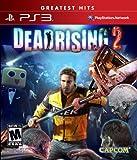 Dead Rising 2 / Game