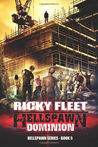 Hellspawn Dominion: Volume 5