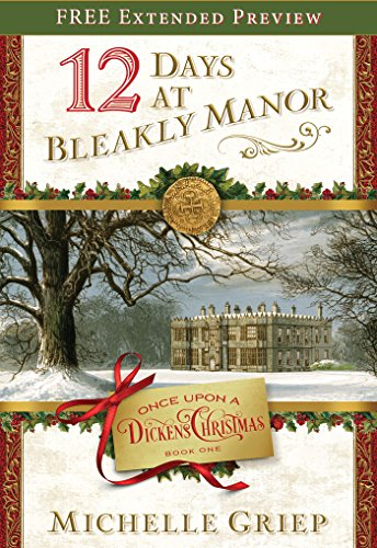Days Bleakly Manor (Free