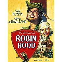 Die Abenteuer des Robin Hood [dt./OV]