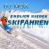 Endlich wieder Skifahren