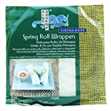 Spring Roll Wrappers (134g) 10 Pack Bulk Savings
