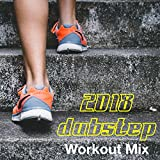 2018 Dubstep Workout Mix CD - Fitness Workout