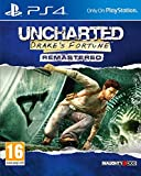 Uncharted 1 - Drakes Schicksal Remastered HD PEGI
