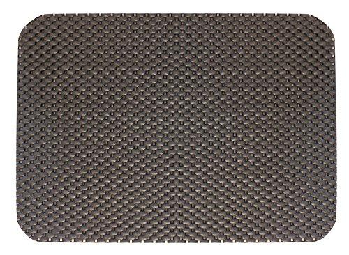 Tapis d'évier vinyle Arvix - Taupe