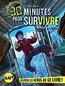 Panique en altitude : 30 minutes pour survivre - tome 1 par Guillot
