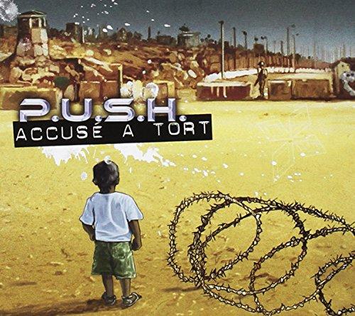 P.U.S.H:Accuse a Tort