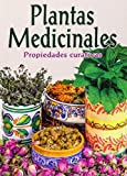 Plantas medicinales. Propiedades curativas