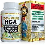 Garcinia Cambogia Slim - Best Reviews Guide