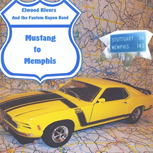 Mustang to Memphis Memphis Mustang