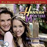 Hannah Montana - Folge 9: Die krächzende Hannah / Geschwister-Zwist