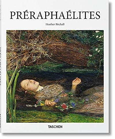 BA-Préraphaélites