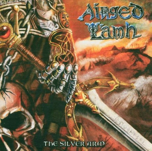 Silver Arm by Airged L'amh (2006-03-07)