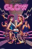 Close Up Poster Glow - Stagione 1 (55,9cm x 86,4cm)