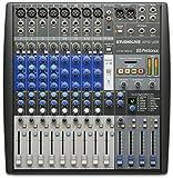PreSonus StudioLive AR12 USB 14-channel híbrida rendimiento y mezclador de grabación
