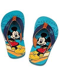 Tienda de Disney Mickey Mouse Clubhouse Colgar Diez Chanclas para Niños