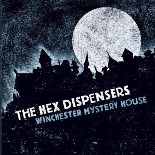 Preisvergleich Produktbild Winchester Mystery House [Vinyl LP]