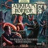 Heidelberger Spieleverlag HE124 - Arkham H.: Das Grauen von Dunwich deutsch