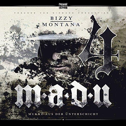 Bizzy Montana: MadU 4 (Audio CD)