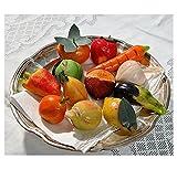 Frutta Martorana Pasta Reale Marzapane - Spedizione 48h