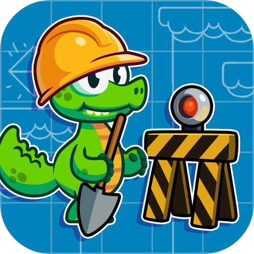 Croc's World Construction Kit