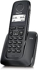 Gigaset A116 Schnurlostelefon (DECT)