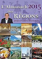 L'almanach des régions 2015