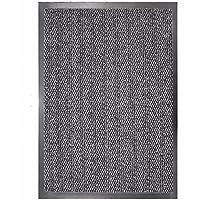 Barrier Mats - Heavy Duty, Non Slip Backing - 3 Colours- Indoor/Outdoor (Grey)