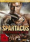 Spartacus: Vengeance Die komplette kostenlos online stream