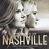 The Music of Nashville Season 3,Vol.1 - Ost