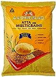 #10: Aashirvaad Atta Multigrains, 5kg (DEL3)