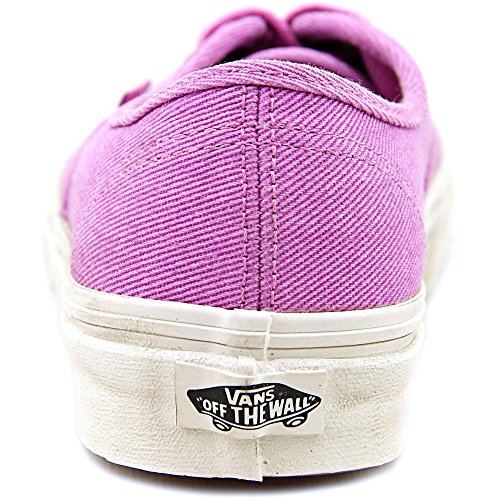 Vans - AUTHENTIC, Sneakers, unisex Rosa ((overwashed) radiant orch)