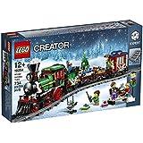 LEGO Creator 10254 - Festlicher Weihnachtszug