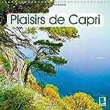 Plaisirs de Capri 2015: L'ile de Capri : ete, soleil, mer