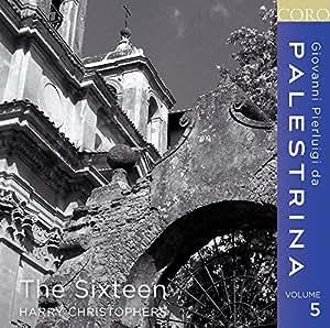 Palestrina: Vol.5 - Werke für Pfingsten