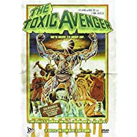 The Toxic Avenger - Ultimate Edition