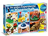 Clementoni 69291.0 - Galileo - größten Experimente der Wissenschaft