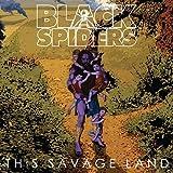 This savage land [Vinilo]